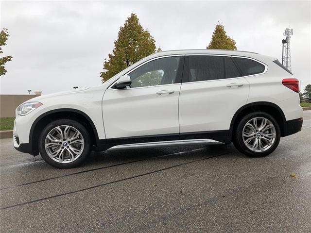 2018 BMW X1 xDrive28i (Stk: B18415) in Barrie - Image 2 of 18