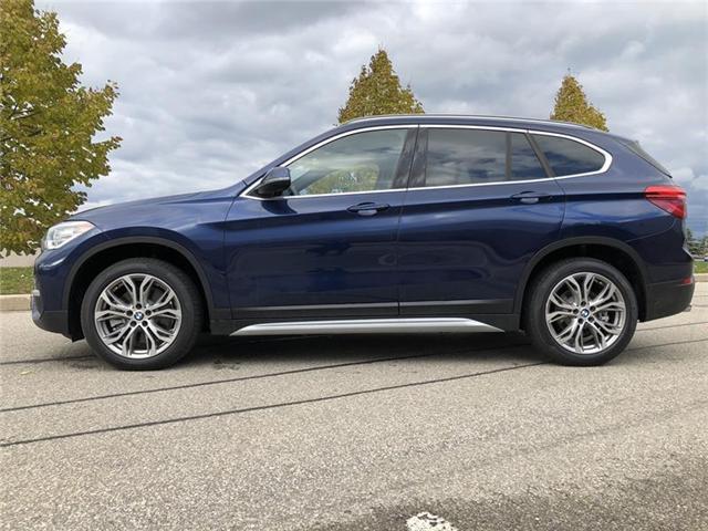 2018 BMW X1 xDrive28i (Stk: B18416) in Barrie - Image 2 of 18