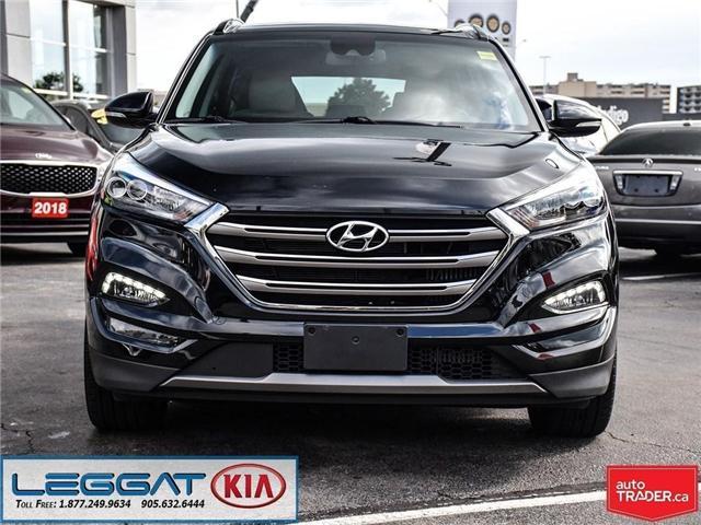 2016 Hyundai Tucson  (Stk: 2268) in Burlington - Image 2 of 22