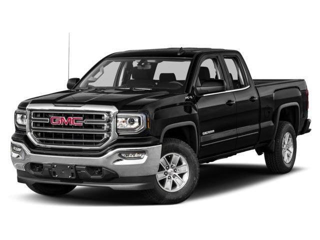 2017 GMC Sierra 1500 SLE (Stk: 154241) in Medicine Hat - Image 1 of 1