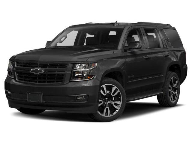 2018 Chevrolet Tahoe Premier (Stk: 170004) in Medicine Hat - Image 1 of 1