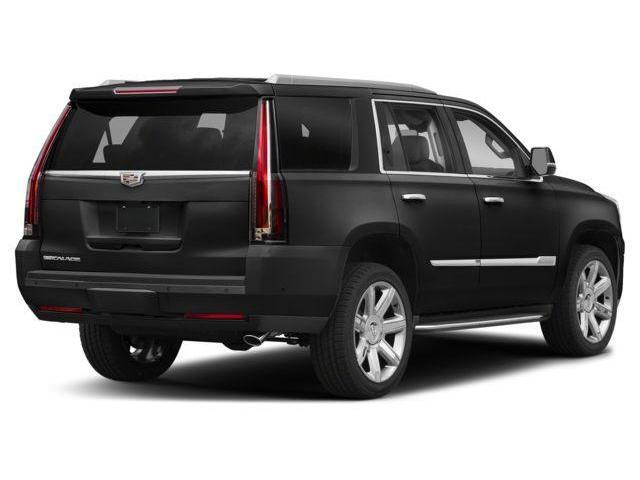 2019 Cadillac Escalade Premium Luxury (Stk: 2911434) in Toronto - Image 3 of 9