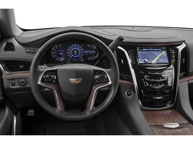 2019 Cadillac Escalade Premium Luxury (Stk: 2911434) in Toronto - Image 4 of 9