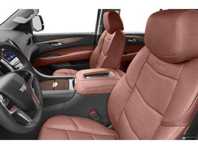 2019 Cadillac Escalade Premium Luxury (Stk: 2911434) in Toronto - Image 6 of 9
