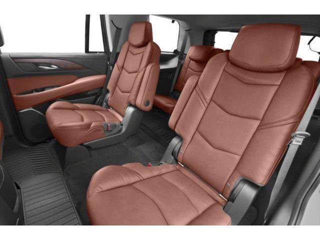 2019 Cadillac Escalade Premium Luxury (Stk: 2911434) in Toronto - Image 8 of 9