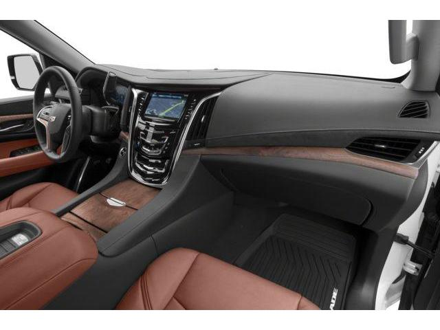 2019 Cadillac Escalade Premium Luxury (Stk: 2911434) in Toronto - Image 9 of 9