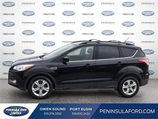 2016 Ford Escape SE (Stk: 18EC15A) in Owen Sound - Image 3 of 23