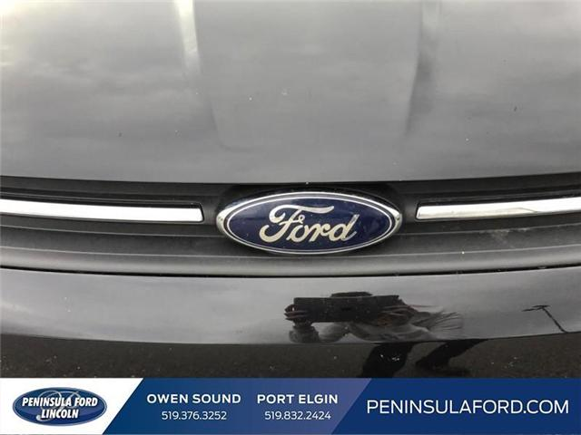 2016 Ford Escape SE (Stk: 18EC15A) in Owen Sound - Image 8 of 23