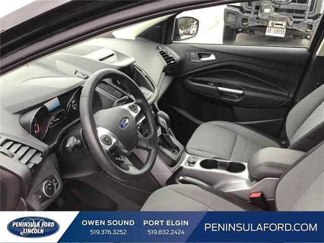 2016 Ford Escape SE (Stk: 18EC15A) in Owen Sound - Image 11 of 23