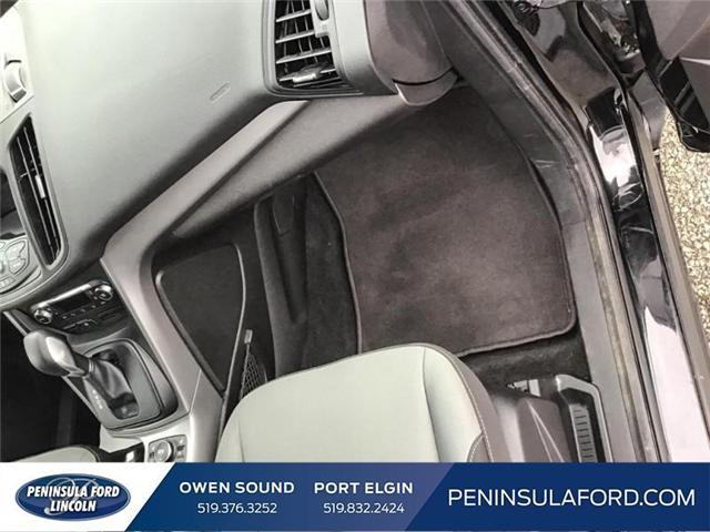 2016 Ford Escape SE (Stk: 18EC15A) in Owen Sound - Image 23 of 23