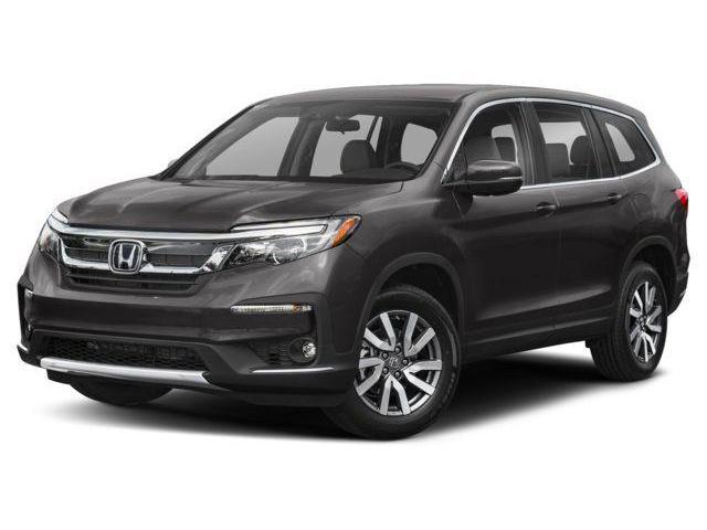 2019 Honda Pilot EX (Stk: T19153) in Toronto - Image 1 of 9