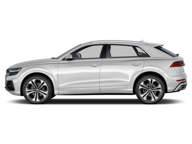 2019 Audi Q8 55 Progressiv (Stk: AQ7151) in Kitchener - Image 2 of 3