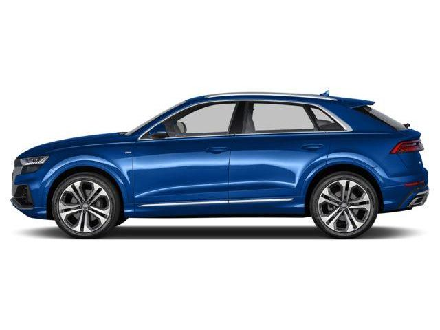 2019 Audi Q8 55 Progressiv (Stk: AZ7143) in Kitchener - Image 2 of 3
