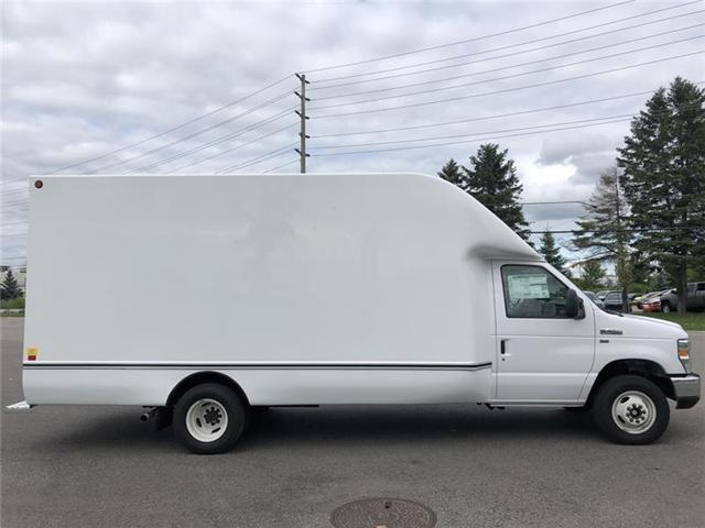 2018 Ford E-450 Cutaway Base (Stk: P8163) in Unionville - Image 2 of 12