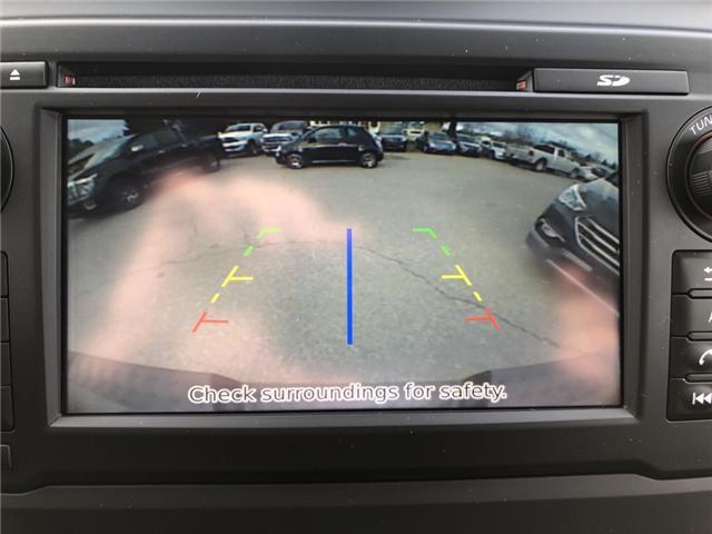 2018 Nissan Titan SV Midnight Edition (Stk: -) in Kemptville - Image 20 of 29