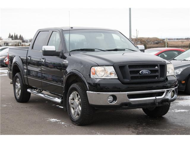 2008 Ford F-150 XLT (Stk: D240) in Brandon - Image 2 of 12