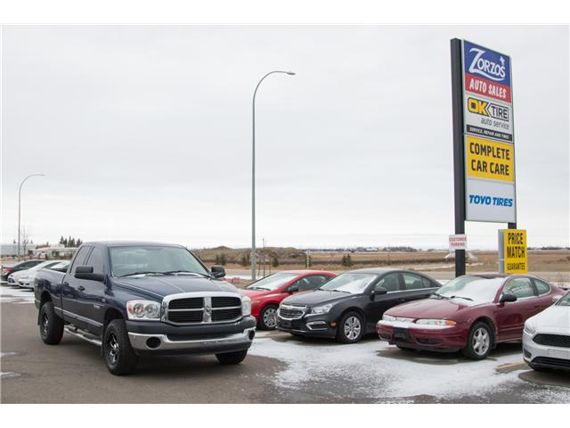 2008 Dodge Ram 1500 ST/SXT (Stk: P265-1) in Brandon - Image 1 of 10