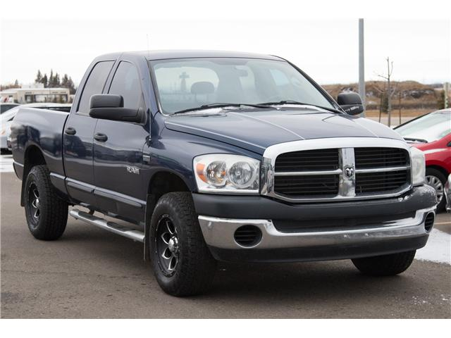 2008 Dodge Ram 1500 ST/SXT (Stk: P265-1) in Brandon - Image 2 of 10