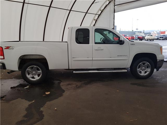 2013 GMC Sierra 1500 SLT (Stk: 1816601) in Thunder Bay - Image 2 of 13