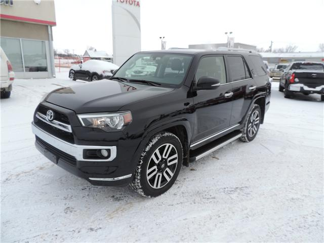 2017 Toyota 4Runner SR5 (Stk: 185491) in Brandon - Image 2 of 29