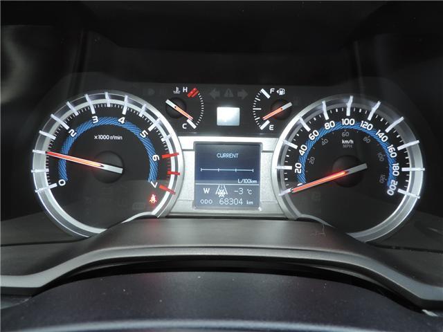 2017 Toyota 4Runner SR5 (Stk: 185491) in Brandon - Image 18 of 29
