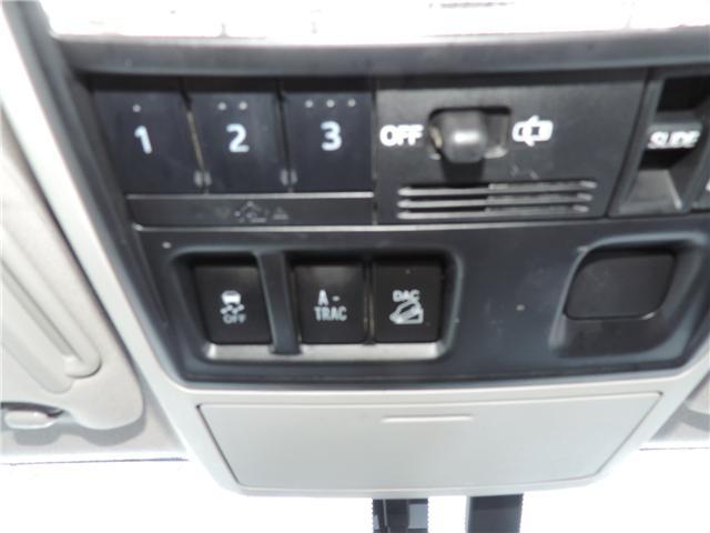 2017 Toyota 4Runner SR5 (Stk: 185491) in Brandon - Image 27 of 29