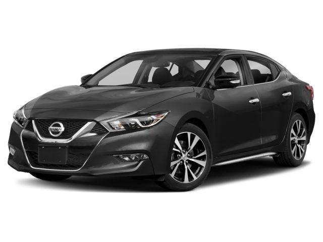 2018 Nissan Maxima SL (Stk: JC396160) in Whitby - Image 1 of 9