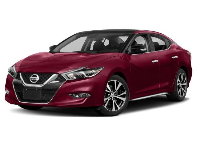 2018 Nissan Maxima SL (Stk: JC396626) in Whitby - Image 1 of 9