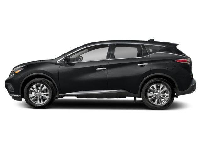2018 Nissan Murano SV (Stk: JN194494) in Whitby - Image 2 of 9