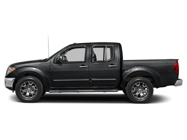2019 Nissan Frontier Midnight Edition (Stk: KN708989) in Whitby - Image 2 of 9