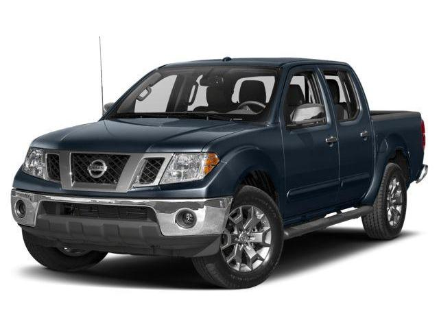 2019 Nissan Frontier PRO-4X (Stk: KN709765) in Whitby - Image 1 of 9