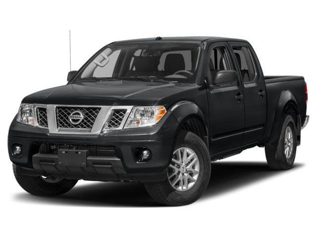 2019 Nissan Frontier SV (Stk: KN714757) in Whitby - Image 1 of 9