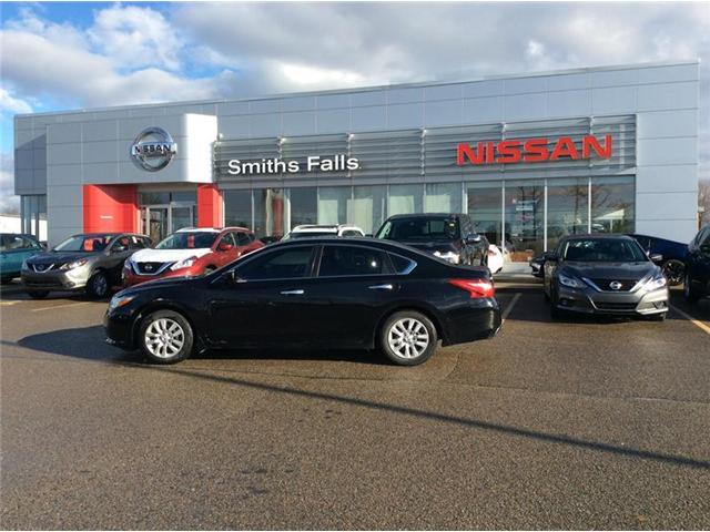 2016 Nissan Altima 2.5 (Stk: 18-378A) in Smiths Falls - Image 1 of 13