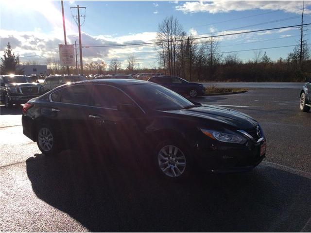 2016 Nissan Altima 2.5 (Stk: 18-378A) in Smiths Falls - Image 2 of 13