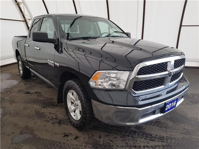 2016 RAM 1500 SLT (Stk: 1816571) in Thunder Bay - Image 1 of 13