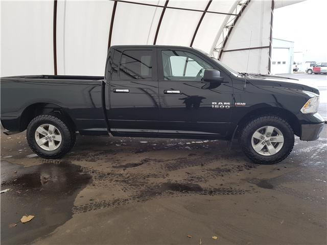 2016 RAM 1500 SLT (Stk: 1816571) in Thunder Bay - Image 2 of 13