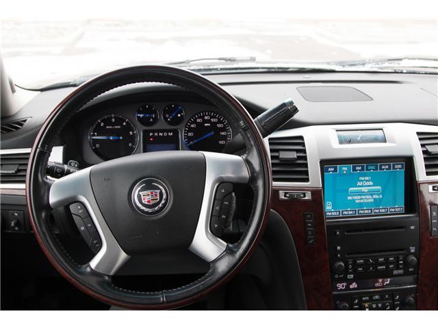 2007 Cadillac Escalade ESV Base (Stk: C003) in Brandon - Image 7 of 14