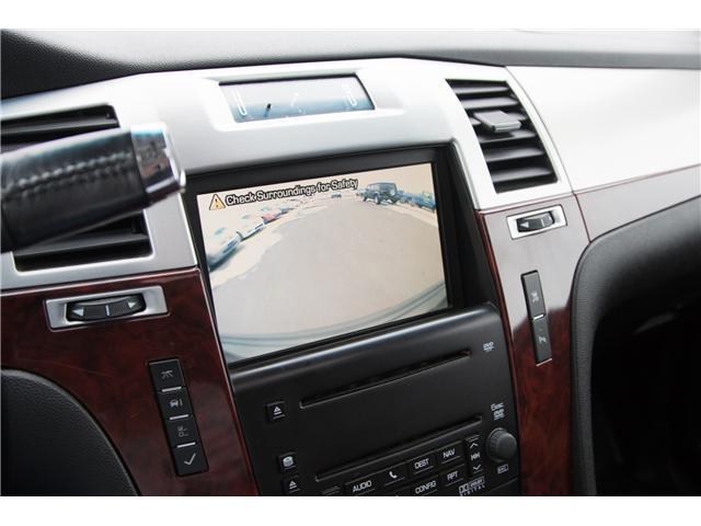 2007 Cadillac Escalade ESV Base (Stk: C003) in Brandon - Image 11 of 14