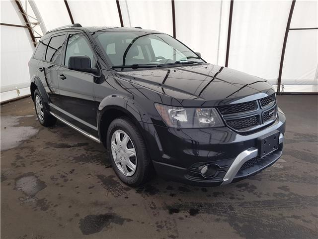 2015 Dodge Journey Crossroad (Stk: 1812971) in Thunder Bay - Image 1 of 18