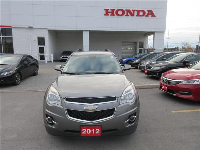 2012 Chevrolet Equinox 1LT (Stk: 25334A) in Ottawa - Image 2 of 9