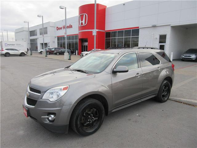 2012 Chevrolet Equinox 1LT (Stk: 25334A) in Ottawa - Image 1 of 9