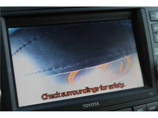 2012 Toyota Highlander V6 Limited (Stk: 1810510) in Waterloo - Image 10 of 30