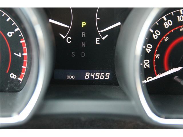 2012 Toyota Highlander V6 Limited (Stk: 1810510) in Waterloo - Image 15 of 30