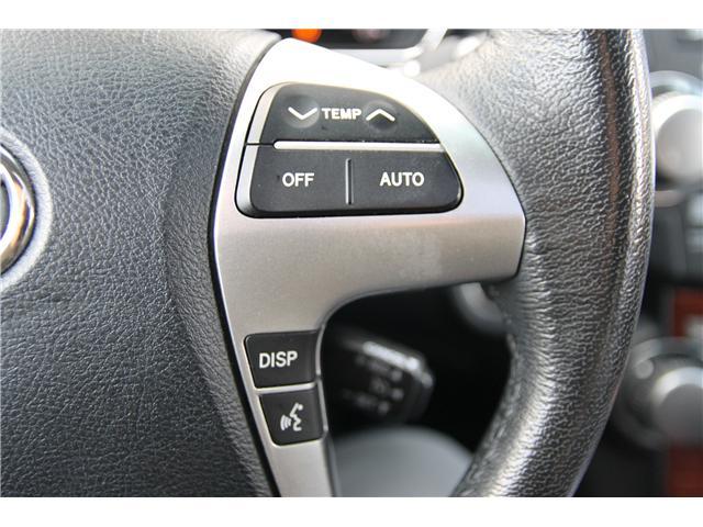 2012 Toyota Highlander V6 Limited (Stk: 1810510) in Waterloo - Image 17 of 30