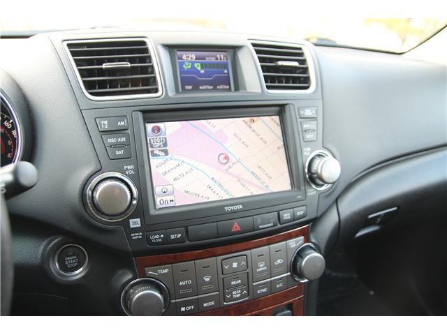 2012 Toyota Highlander V6 Limited (Stk: 1810510) in Waterloo - Image 19 of 30