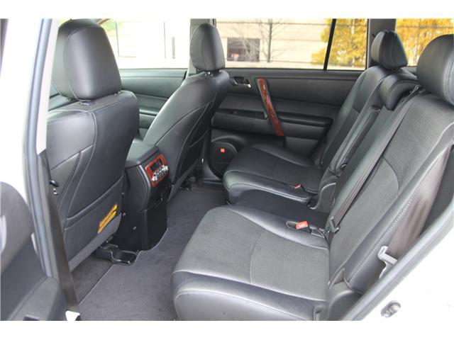2012 Toyota Highlander V6 Limited (Stk: 1810510) in Waterloo - Image 24 of 30