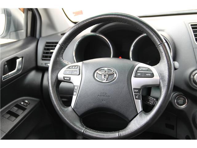 2012 Toyota Highlander V6 Limited (Stk: 1810510) in Waterloo - Image 14 of 30