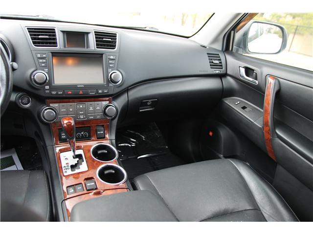 2012 Toyota Highlander V6 Limited (Stk: 1810510) in Waterloo - Image 18 of 30