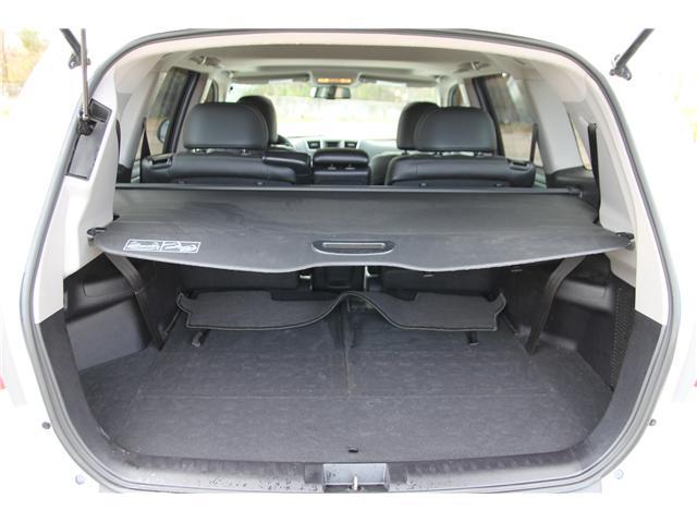 2012 Toyota Highlander V6 Limited (Stk: 1810510) in Waterloo - Image 27 of 30