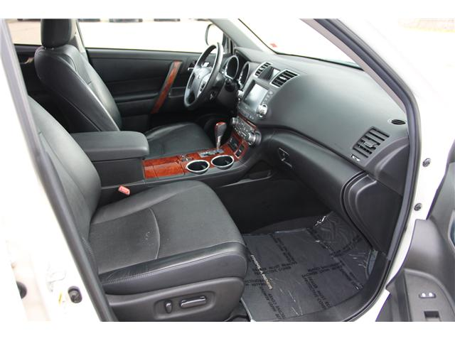2012 Toyota Highlander V6 Limited (Stk: 1810510) in Waterloo - Image 26 of 30